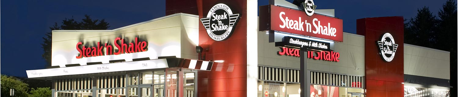 Apply Now For Your Steak N Shake Franchise